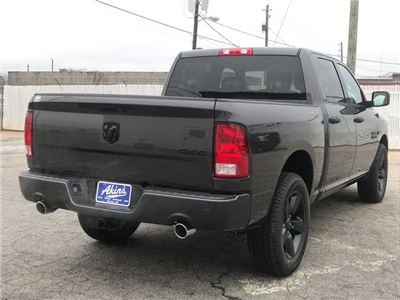 2018 Ram 1500 Crew Cab 4x4,  Pickup #JS250268 - photo 2