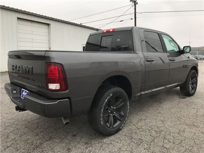 2018 Ram 1500 Crew Cab 4x4,  Pickup #JS256738 - photo 2
