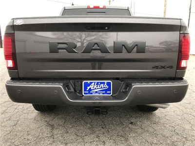 2018 Ram 1500 Crew Cab 4x4,  Pickup #JS256738 - photo 3