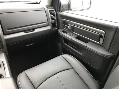 2018 Ram 1500 Crew Cab 4x4,  Pickup #JS256738 - photo 15