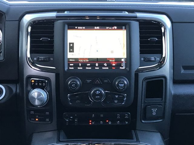2018 Ram 1500 Crew Cab 4x4, Pickup #JS256739 - photo 15