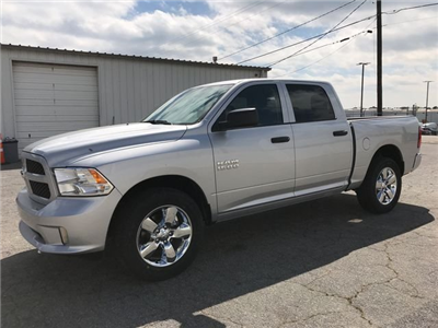 2018 Ram 1500 Crew Cab 4x2,  Pickup #JS284048 - photo 5