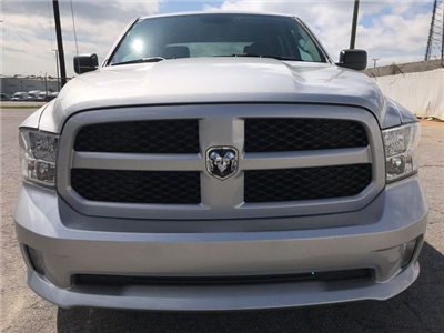 2018 Ram 1500 Crew Cab 4x2,  Pickup #JS284048 - photo 6