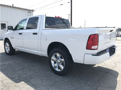 2018 Ram 1500 Crew Cab,  Pickup #JS284051 - photo 4