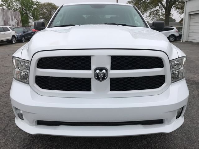 2018 Ram 1500 Crew Cab 4x2,  Pickup #JS284052 - photo 6