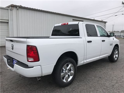 2018 Ram 1500 Crew Cab 4x2,  Pickup #JS284052 - photo 2