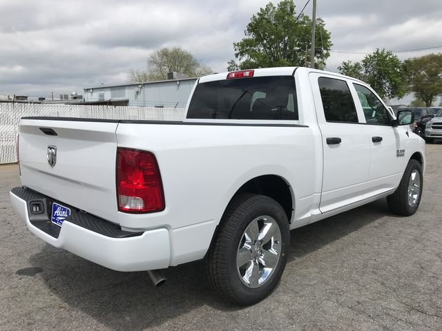 2018 Ram 1500 Crew Cab,  Pickup #JS284053 - photo 2