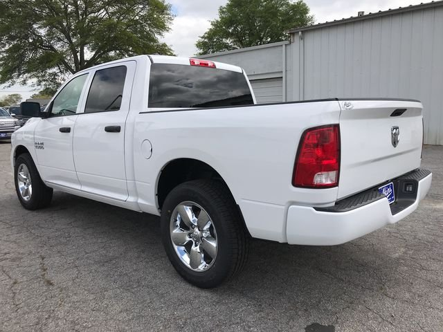 2018 Ram 1500 Crew Cab,  Pickup #JS284053 - photo 4
