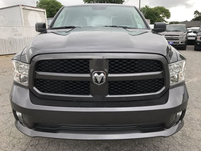 2018 Ram 1500 Crew Cab 4x2,  Pickup #JS284063 - photo 6