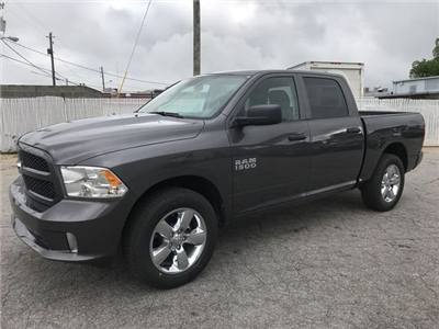 2018 Ram 1500 Crew Cab 4x2,  Pickup #JS284063 - photo 5