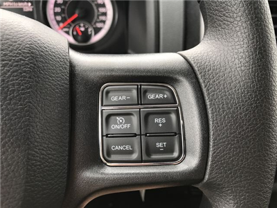 2018 Ram 1500 Crew Cab 4x2,  Pickup #JS284063 - photo 21