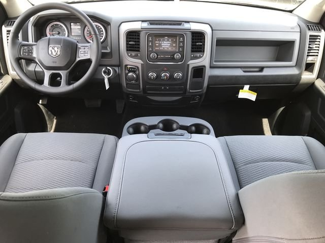 2018 Ram 1500 Crew Cab 4x2,  Pickup #JS284149 - photo 12