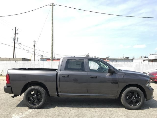 2018 Ram 1500 Crew Cab 4x2,  Pickup #JS284149 - photo 24