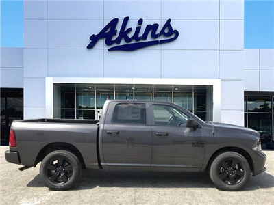 2018 Ram 1500 Crew Cab 4x2,  Pickup #JS284149 - photo 1