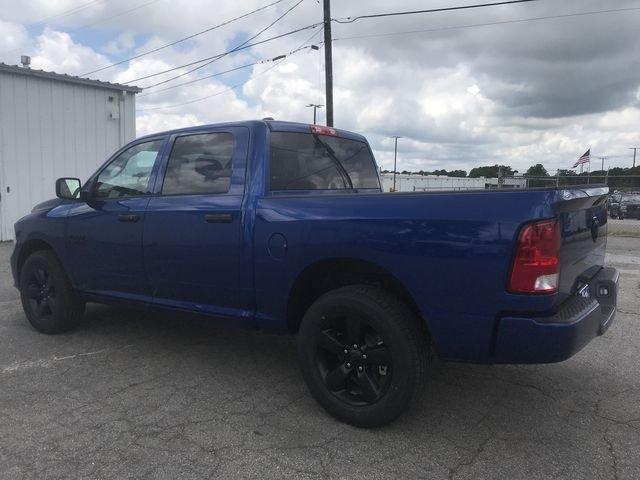 2018 Ram 1500 Crew Cab 4x2,  Pickup #JS284165 - photo 4