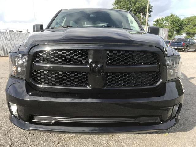 2018 Ram 1500 Crew Cab 4x2,  Pickup #JS285404 - photo 6