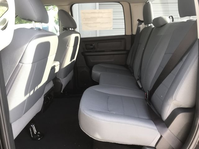 2018 Ram 1500 Crew Cab 4x2,  Pickup #JS285404 - photo 11
