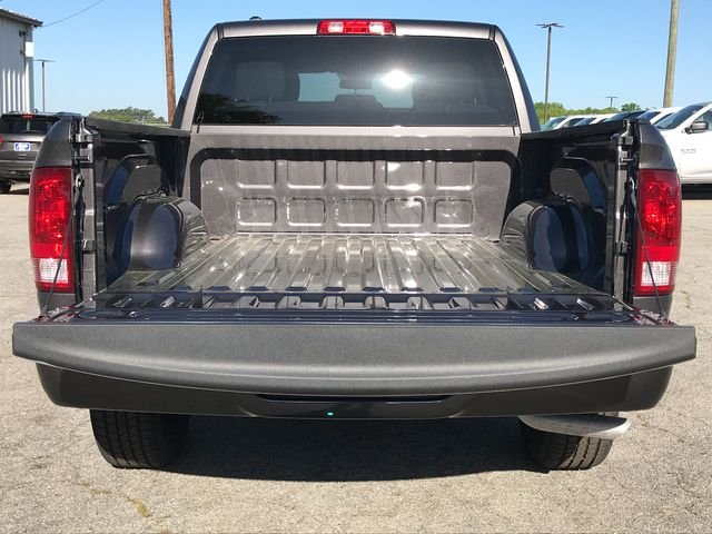 2018 Ram 1500 Crew Cab 4x2,  Pickup #JS285440 - photo 10