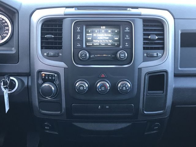 2018 Ram 1500 Crew Cab 4x2,  Pickup #JS285440 - photo 15