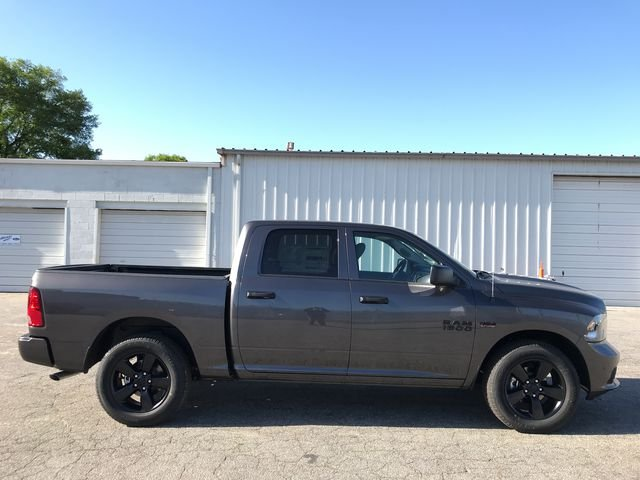2018 Ram 1500 Crew Cab 4x2,  Pickup #JS285440 - photo 24