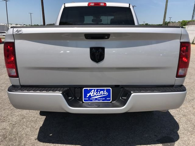 2018 Ram 1500 Crew Cab 4x2,  Pickup #JS285441 - photo 3