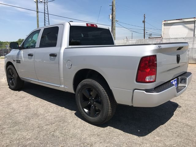 2018 Ram 1500 Crew Cab 4x2,  Pickup #JS285441 - photo 4