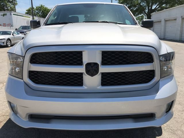 2018 Ram 1500 Crew Cab 4x2,  Pickup #JS285441 - photo 6
