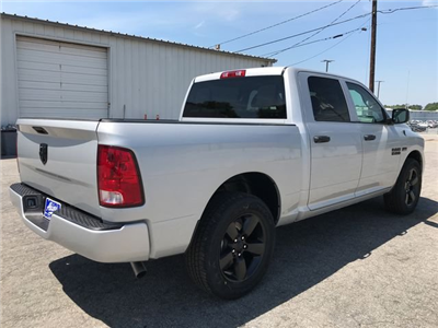 2018 Ram 1500 Crew Cab 4x2,  Pickup #JS285441 - photo 2