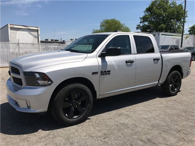 2018 Ram 1500 Crew Cab 4x2,  Pickup #JS285441 - photo 5