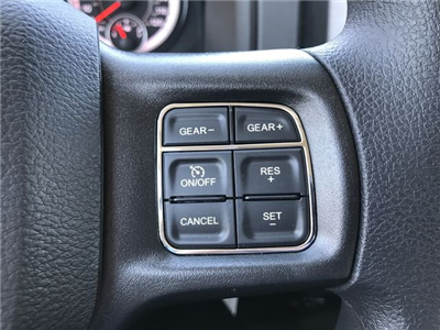 2018 Ram 1500 Crew Cab 4x2,  Pickup #JS285441 - photo 21