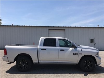 2018 Ram 1500 Crew Cab 4x2,  Pickup #JS285441 - photo 24