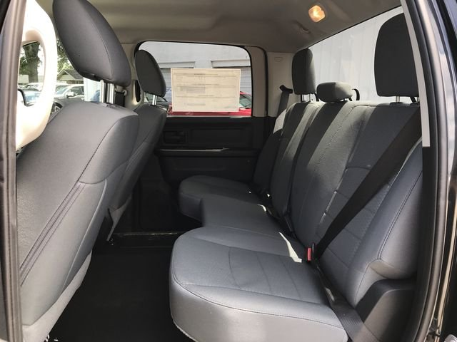 2018 Ram 1500 Crew Cab 4x2,  Pickup #JS285475 - photo 11