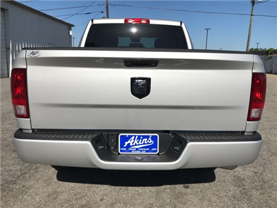 2018 Ram 1500 Crew Cab 4x2,  Pickup #JS292848 - photo 4