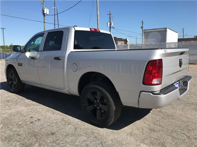 2018 Ram 1500 Crew Cab 4x2,  Pickup #JS292848 - photo 5