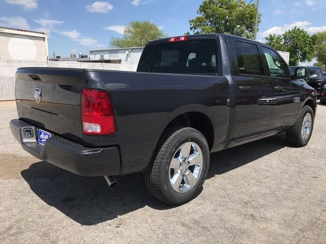 2018 Ram 1500 Crew Cab 4x2,  Pickup #JS292853 - photo 2