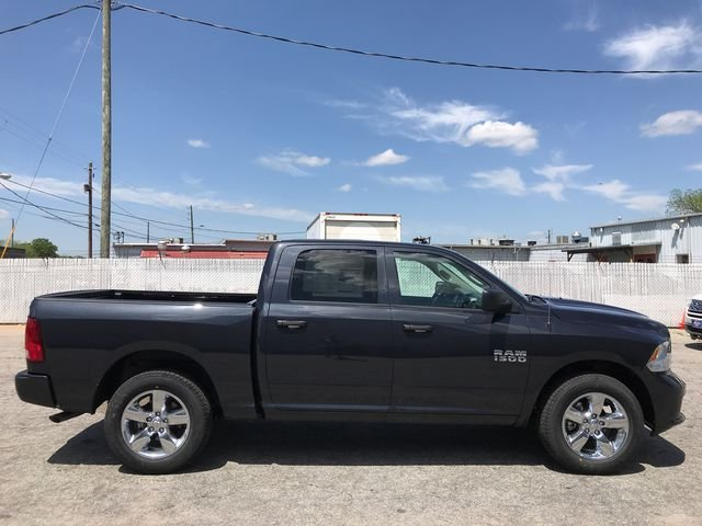 2018 Ram 1500 Crew Cab 4x2,  Pickup #JS292853 - photo 24