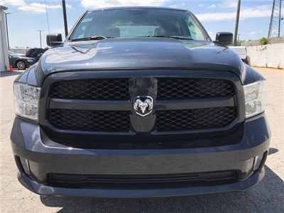 2018 Ram 1500 Crew Cab 4x2,  Pickup #JS292853 - photo 6