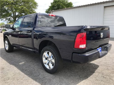 2018 Ram 1500 Crew Cab 4x2,  Pickup #JS292854 - photo 4