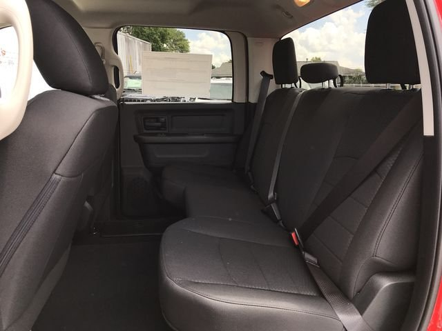 2018 Ram 1500 Crew Cab 4x2,  Pickup #JS347543 - photo 11