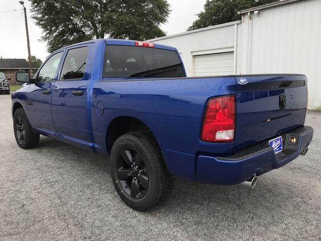 2018 Ram 1500 Crew Cab 4x2,  Pickup #JS350044 - photo 5
