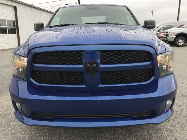 2018 Ram 1500 Crew Cab 4x2,  Pickup #JS350044 - photo 6