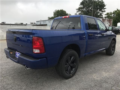 2018 Ram 1500 Crew Cab 4x2,  Pickup #JS350044 - photo 2
