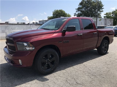 2018 Ram 1500 Crew Cab 4x2,  Pickup #JS350065 - photo 5