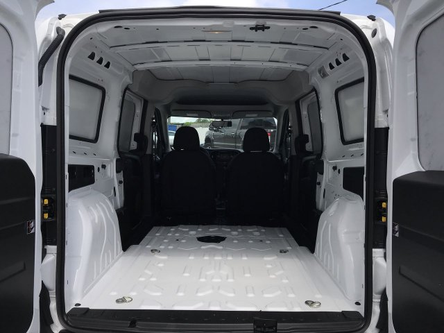 2019 ProMaster City FWD,  Empty Cargo Van #K6M40965 - photo 2