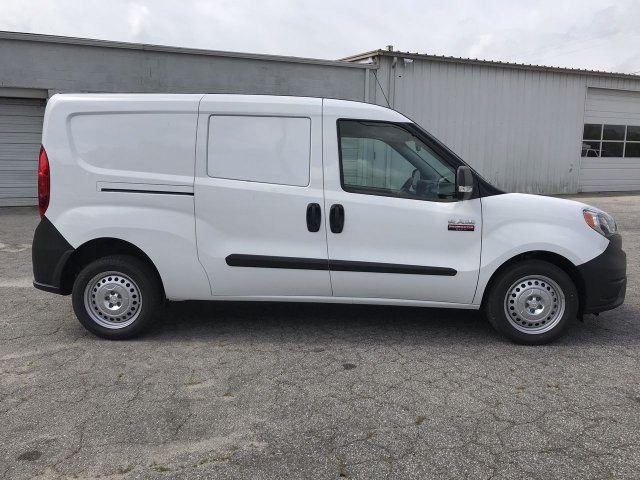 2019 ProMaster City FWD,  Empty Cargo Van #K6M40965 - photo 6