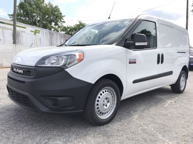 2019 ProMaster City FWD,  Empty Cargo Van #K6M40965 - photo 8