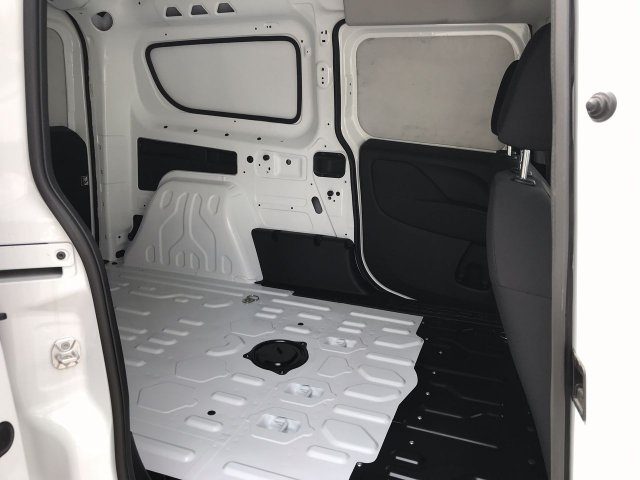 2019 ProMaster City FWD,  Empty Cargo Van #K6M42849 - photo 17