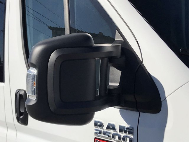 2019 ProMaster 2500 High Roof FWD,  Empty Cargo Van #KE503379 - photo 3