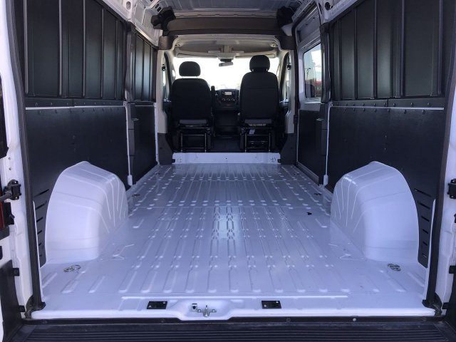 2019 ProMaster 2500 High Roof FWD,  Empty Cargo Van #KE503379 - photo 2
