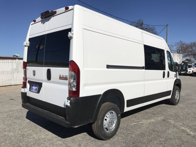 2019 ProMaster 2500 High Roof FWD,  Empty Cargo Van #KE503379 - photo 7